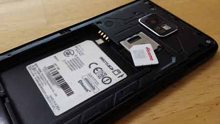 格安SIM(MVNO)の導入方法・手順・やり方