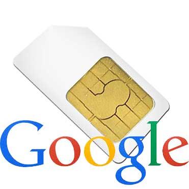 Google格安SIM