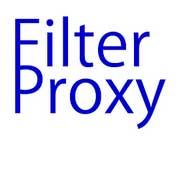 FilterProxy