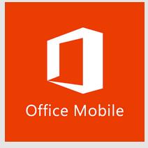 Officeモバイル