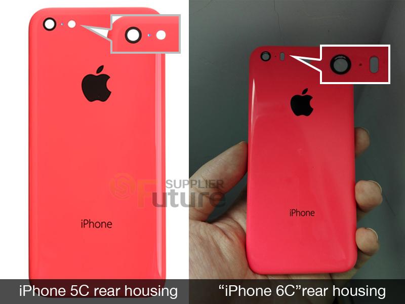 今年発売予定のiPhone6cスペックは待望の4インチ画面でA8チップ【6S,PlusはA9】