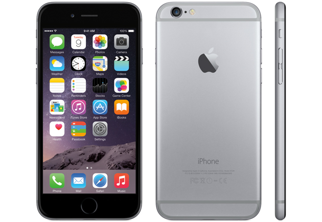 apple iphone 5s 32gb srebrny