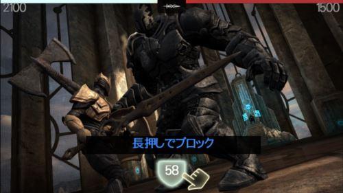 セリフは日本語字幕