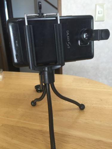 ペットカメラ改
