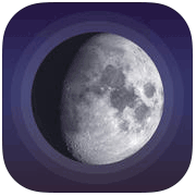 Full Moon - Simple Moon Phases Calendar and Lunar Calendar