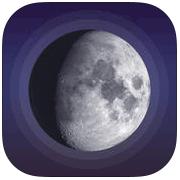 Full Moon - Simple Moon Phases Calendar and Lunar Calendar