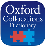 Oxford Collocations Dictionary for students of English [英語学習者向けオックスフォードコロケーション辞典]