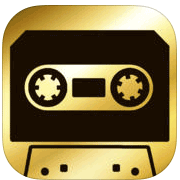Cassette Gold