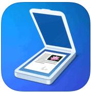 Scanner Pro - 書類やレシートをPDF化