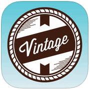 Vintage Design - ヴィンテージデザイン