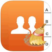 Cleaner Pro – アカウントの重複した連絡先を除去
