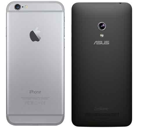 制限のiPhoneと玉石混合の無法地帯Android、結局どちらが良いのか比較