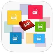 IDM High Speed Loader Manager - PDF,EPUB,PPT,DOC,XLS Files Reader Pro