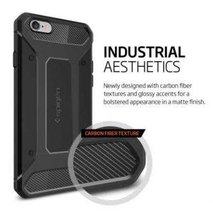 【29日まで】SpigenのAmazonストアで米軍軍事規格の超衝撃吸収iPhoneケースが最大40%オフ