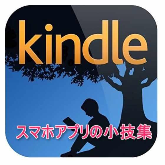 【iPhone/Android】iOSユーザーは知らないKindleアプリの秘密の3つの機能と整理術・自炊本読書方法など