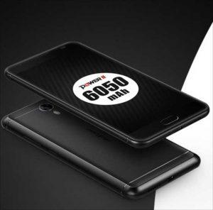 【Gearbest】6,050mAhバッテリー搭載で人気のスマホが新型『Ulefone Power2』発売!リリース記念セール開催中