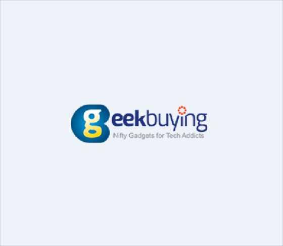 海外ガジェット通販サイト『Geekbuying』のアカウント作成と安全に買い物する方法