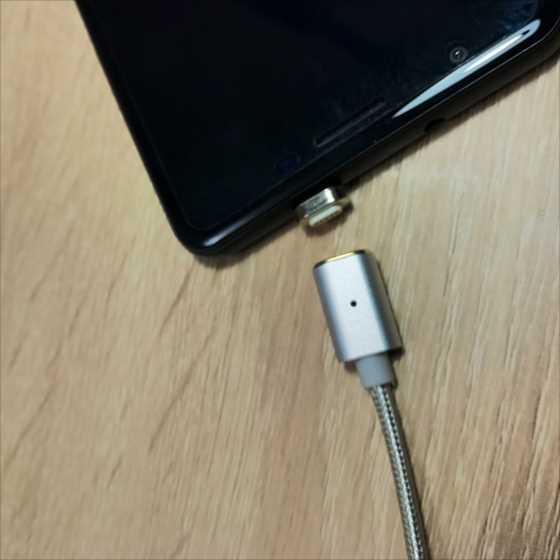 【割引クーポンあり】磁力でワンタッチ充電!dodocool MicroUSB充電・転送ケーブル【レビュー】