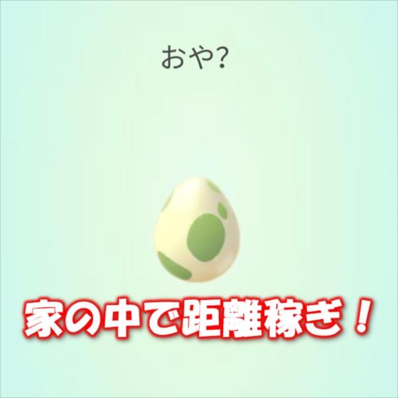 【ポケモンGO】安価な中華スマホを使って家の中で毎日10km歩く方法【タマゴを孵す裏ワザ】