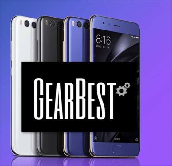 【Gearbestクーポン速報】話題の新製品ハイエンド端末Xiaomi Mi6が49,576円!中華電子タバコも大幅値引き!