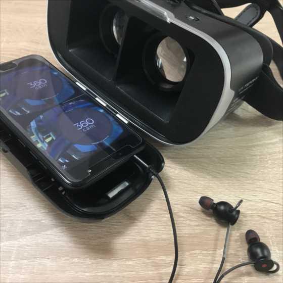 VR動画やゲーム・映画鑑賞向きの3Dバーチャル5.1サラウンドイヤホン『dodocool DA131』【レビュー】