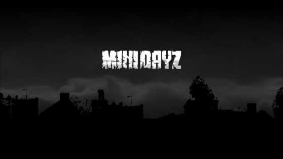 人気ゾンビサバイバルゲームDAYZ(デイズ)のスマホ版アプリが無料でリリース『DAYS MINI』【序盤攻略レビュー】