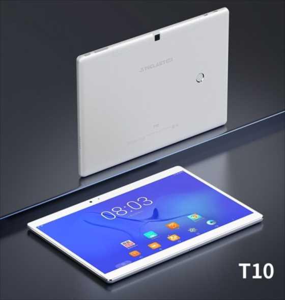MTK8176へクサコア搭載10.1インチ高コスパの低価格タブレット「Teclast Master T10」【レビュー】