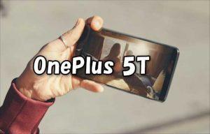 日本のプラチナバンド全対応の超ハイスペックSIMフリー端末『OnePlus 5T』が発売【スペックレビュー】