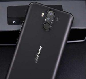 4カメラ+Helio P23搭載+顔認証+大容量電池を採用した全部入りミドルレンジ端末『Ulefone Power 3』プレセール開始【スペックレビュー】