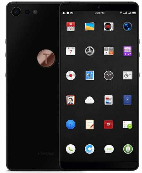 【Banggood】スナドラ660・顔認証FaceID搭載で4万円以下のハイエンドスマホ『Smartisan Pro 2』発売【スペックレビュー】