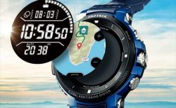 【登山・自転車・トレラン】最強アウトドアスマートウォッチ「カシオ PRO TREK Smart WSD-F30」発表!【スペックレビュー】