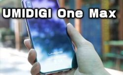 3大キャリアバンド対応の雫型ノッチ端末「UMIDIGI One Max」!発売日・性能・カメラ・スペックレビュー