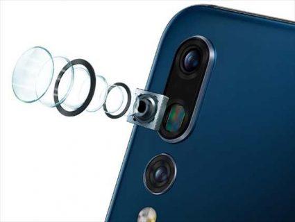 【Etorenなど】コンデジを超えた三眼レンズスマホ「Huawei P20 Pro」が6万円台!