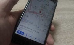 【Googleマップ】住所から位置座標(緯度・経度)を調べる!座標で検索する方法【Android/iPhone/PC】