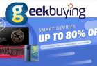 【GeekbuyingスーパーDEAL】エントリーモデルのノートPC「Teclast F7 Plus」が$434.99→$355.99ほか