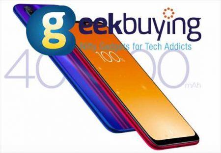 【Geekbuying】人気の中華スマホ「Xiaomi Redmi Note 7」が$322.99→$229.99ほか