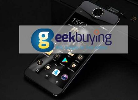 【Geekbuying】VR360°カメラ搭載スマホ「PROTRULY Darling V10S」が$230→$159ほか