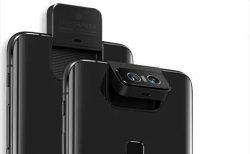 リア・フロント共用ギミックのカメラ搭載「ZenFone 6」発売!カメラ・スペックレビュー