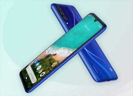 低価格で3眼カメラと画面内認証搭載スマホ「Xiaomi Mi A3」発売!スペックレビュー