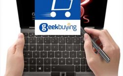 【Geekbuying】公式アプリから購入で「One Mix 3Sプラチナ」が$51オフほか
