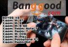 【BangGood最新クーポン】遊べる3インチ小型スマホ「SOYES XS」が$72~ほか