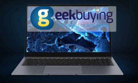 【Geekbuying】Chuwiの新型15.6インチノート「 Lapbook Plus」が$469.99~ほか