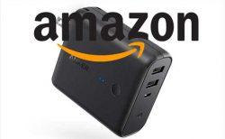 【Amazonタイムセール】ハイブリッド・モバイルバッテリー「Anker PowerCore Fusion 5000」が¥2,339