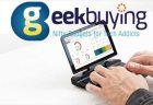 【Geekbuying】GPD期待の新作UMPC「GPD MicroPC」が374ドル!