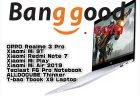【BangGood最新クーポン】Mi Airシリーズの新モデル「Xiaomi Mi Air 2019」が$749ほか