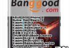 【BangGood最新クーポン】最高峰のゲーミングスマホ「ASUS ROG Phone 2」が$649ほか