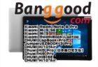 【BangGood最新クーポン】WindowsタブレットPC「CHUWI Hi10 Air」が$ 144.99ほか【10月12日版】