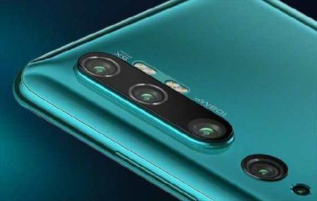 1億800万画素5眼カメラ搭載スマートホン「Xiaomi Note10」が11月6日GearBest独占販売開始