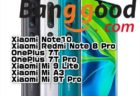 【BangGood】明日15時までスマホが日本便送料無料!1億800万画素カメラ機「Xiaomi Note10」取り扱い開始