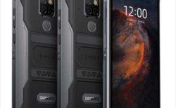 3眼カメラのタフネススマホ爆誕「DOOGEE S68 Pro」!カメラ性能・スペックレビュー
